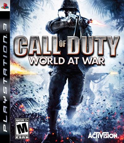 Call of duty ww2 fog of war trophy / achievement guide (mission.