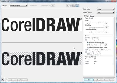 TechnoFile reviews CorelDRAW X4