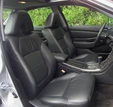 Anyone Ever Retrofit Acura CLTL Seats In A Th Gen Help Me - Acura tl seats