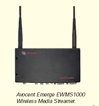 Avocent Emerge EWMS1000