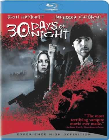 30 Days of Night