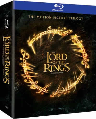 The Lord of the Rings, the Motion Picture Trilogy