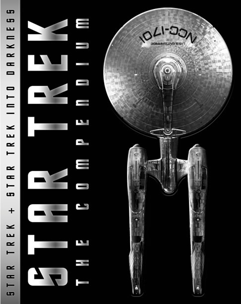 Star Trek the Compendium
