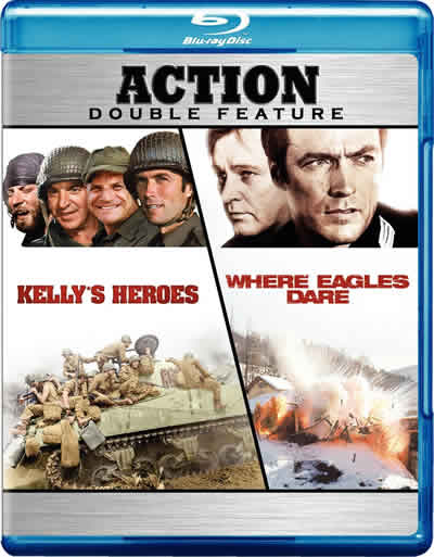 Kelly's Eagles