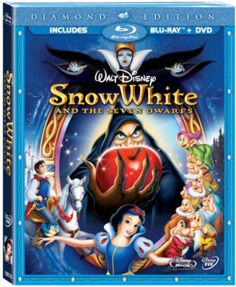 snow white and seven dwarfs pictures. Snow White and the Seven