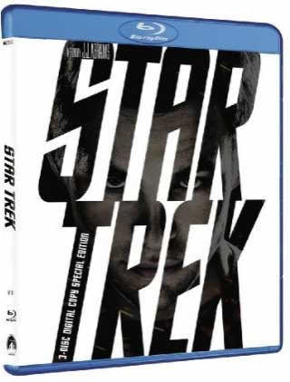 star trek series timeline