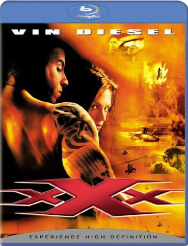 Films blue ray xxx