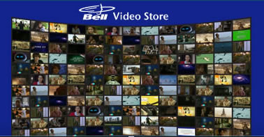 Bell Video Store