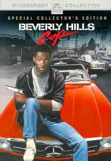 The Beverly Hills Cop Trilogy