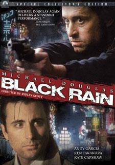 black rain american gangster black rain movie