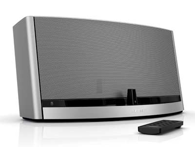 Bose SoundDock 10, with Bluetooth Adapter