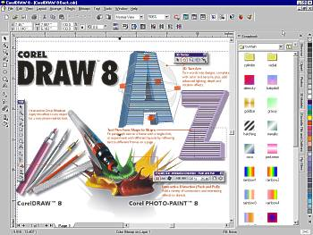 Coreldraw graphic crack only