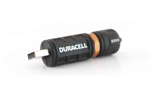 Duracell Rugged USB