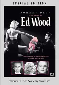 Ed Wood, the Special Edition,