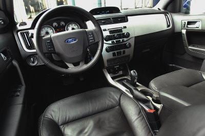 Technofile Drives The Ford Focus