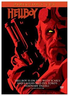 Hellboy - the Director's Cut