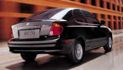 TechnoFile drives the Hyundai Accent