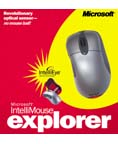MS IntelliMouse Explorer