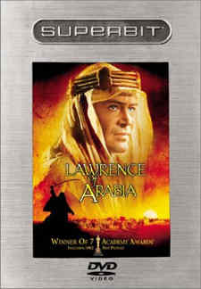 Lawrence of Arabia - Superbit