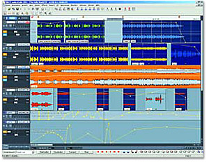 Audio Cleaning Lab 2014 is the ideal solution for recording and digitizing