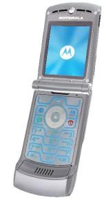 New Ring Tone For Motorola Razr V