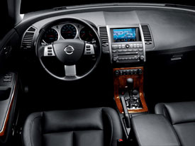how to get bluetooth connectivity gor 2005 nissan murano