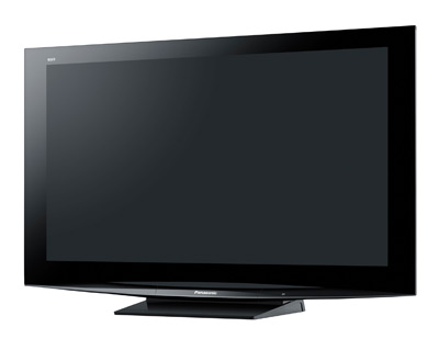 Panasonic TH-58PZ85OU Plasma