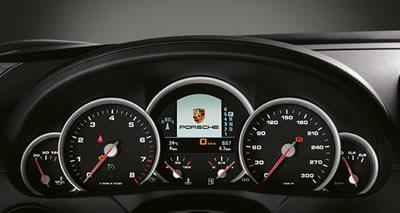 Technofile Drives The 2009 Porsche Cayenne Turbo S