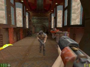 TechnoFILE Looks at Quake II
