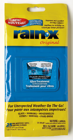Rain-X Glass Cleaner
