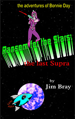 Ransom for the stars