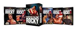 The Rocky Anthology