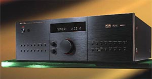 Rotel's RSX-972 Receiver