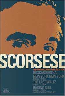 The Scorsese Collection