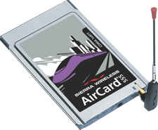 Sierra Wireless AirCard