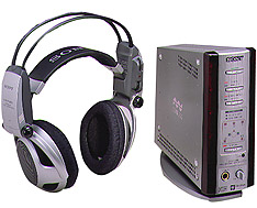 Sony MDR-DS5100