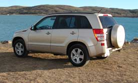Suv S That Can Tow 6000 Lbs Or More   Autos Post