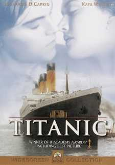 Titanic plakát