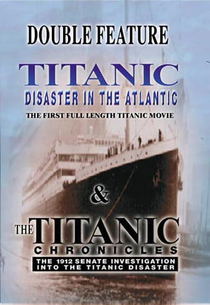The Titanic Chronicles