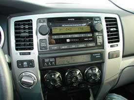 Toyota 4runner Limited 4x4 V8 2006