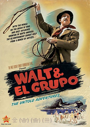 Walt and El Grupo